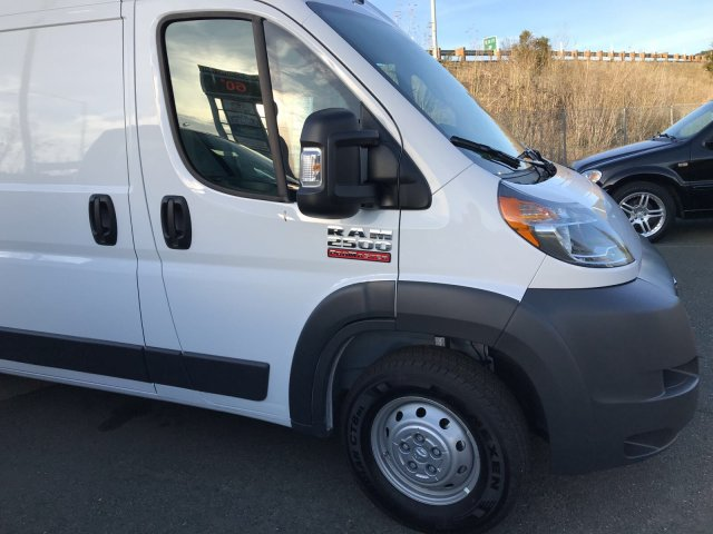2018 ProMaster 2500 High Roof, Cargo Van #R180081 - photo 3