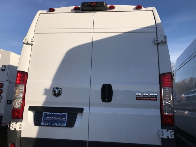2018 ProMaster 2500 High Roof, Cargo Van #R180083 - photo 4