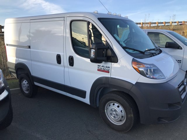 2018 ProMaster 1500 Standard Roof, Cargo Van #R180093 - photo 2