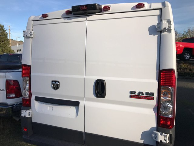 2018 ProMaster 1500 Standard Roof, Cargo Van #R180093 - photo 4