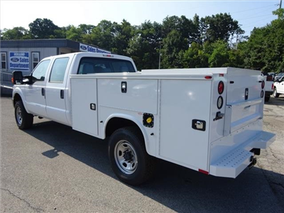 2016 F-350 Crew Cab 4x4, Service Body #C-SF27146 - photo 10