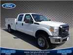 2016 F-350 Crew Cab 4x4, Service Body #C-SF27146 - photo 1