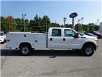2016 F-350 Crew Cab 4x4, Service Body #C-SF27146 - photo 3