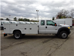 2016 F-550 Super Cab DRW 4x4, Service Body #C-SF27165 - photo 3