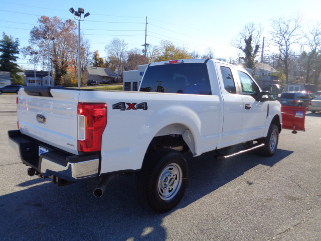 2017 F-250 Super Cab 4x4,  Pickup #C-SF27847 - photo 2