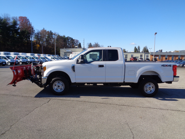 2017 F-250 Super Cab 4x4,  Pickup #C-SF27847 - photo 12