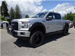 2016 F-150 Super Cab 4x4, Pickup #SF27127 - photo 6