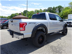 2016 F-150 SuperCrew Cab 4x4, Pickup #SF27127 - photo 2