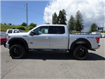 2016 F-150 SuperCrew Cab 4x4, Pickup #SF27127 - photo 6