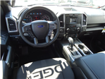 2016 F-150 SuperCrew Cab 4x4, Pickup #SF27127 - photo 10