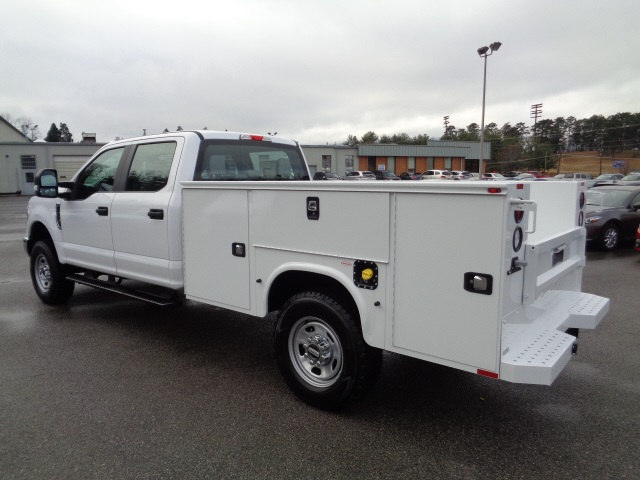 2017 F-350 Crew Cab 4x4, Knapheide Standard Service Body #SF27962 - photo 10