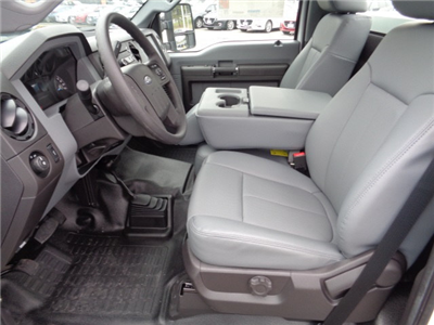 2016 F-550 Regular Cab DRW 4x4, Knapheide Standard Service Body Service Body #SF28069 - photo 5
