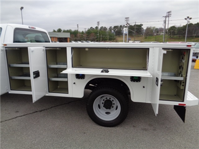 2016 F-550 Regular Cab DRW 4x4, Knapheide Standard Service Body Service Body #SF28069 - photo 10