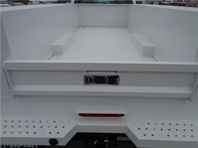 2016 F-550 Regular Cab DRW 4x4, Knapheide Standard Service Body Service Body #SF28069 - photo 11