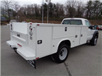 2016 F-550 Regular Cab DRW 4x4, Knapheide Standard Service Body Service Body #SF28069 - photo 2