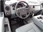 2016 F-550 Regular Cab DRW 4x4, Knapheide Standard Service Body Service Body #SF28069 - photo 4