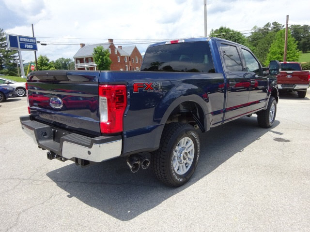 2017 F-250 Crew Cab 4x4, Pickup #SF28275 - photo 2