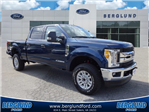 2017 F-250 Crew Cab 4x4,  Pickup #SF28360 - photo 1