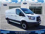 2017 Transit 250 Low Roof,  Empty Cargo Van #SF28462 - photo 1