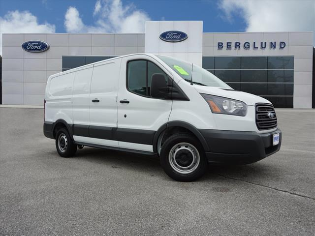 2017 Transit 150 Low Roof 4x2,  Empty Cargo Van #SF28496 - photo 1