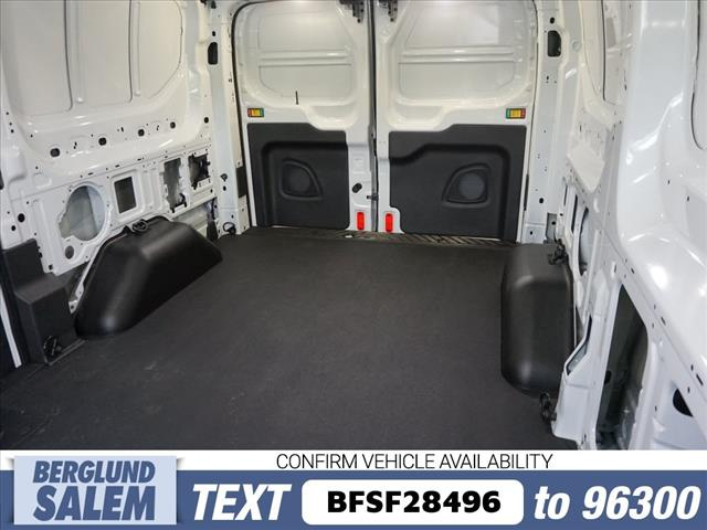 2017 Transit 150 Low Roof 4x2,  Empty Cargo Van #SF28496 - photo 7