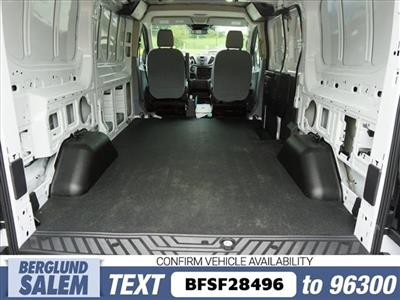2017 Transit 150 Low Roof 4x2,  Empty Cargo Van #SF28496 - photo 10