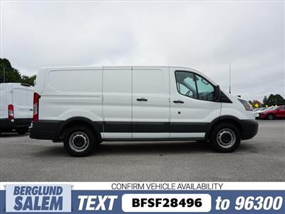 2017 Transit 150 Low Roof 4x2,  Empty Cargo Van #SF28496 - photo 3