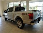 2018 F-150 Crew Cab 4x4 Pickup #SF28542 - photo 2