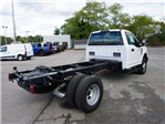 2017 F-350 Regular Cab DRW 4x4 Cab Chassis #SF28593 - photo 1