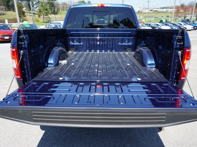 2018 F-150 Super Cab 4x4,  Pickup #SF28631 - photo 10
