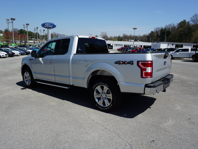 2018 F-150 Super Cab 4x4,  Pickup #SF28659 - photo 5