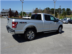 2018 F-150 Super Cab 4x4,  Pickup #SF28659 - photo 2