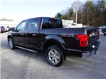 2018 F-150 Crew Cab 4x4 Pickup #SF28711 - photo 5