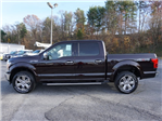 2018 F-150 Crew Cab 4x4 Pickup #SF28711 - photo 6