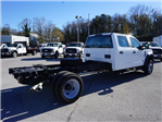 2017 F-550 Crew Cab DRW 4x4 Cab Chassis #SF28717 - photo 1