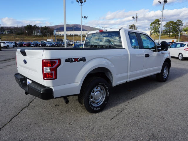 2018 F-150 Super Cab 4x4, Pickup #SF28744 - photo 2