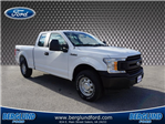 2018 F-150 Super Cab 4x4, Pickup #SF28744 - photo 1