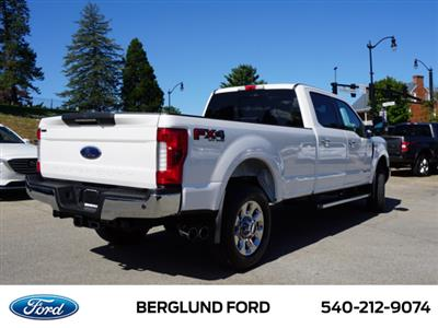 2017 F-350 Crew Cab 4x4, Pickup #SF28753 - photo 2