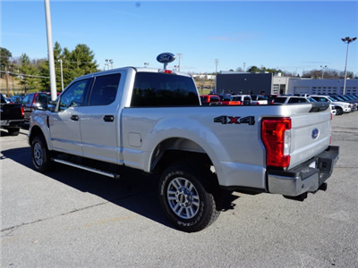 2017 F-250 Crew Cab 4x4 Pickup #SF28762 - photo 5