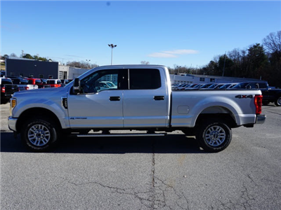 2017 F-250 Crew Cab 4x4 Pickup #SF28762 - photo 6