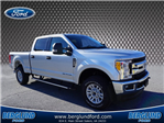 2017 F-250 Crew Cab 4x4 Pickup #SF28762 - photo 1