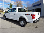 2018 F-150 Crew Cab 4x4 Pickup #SF28773 - photo 5