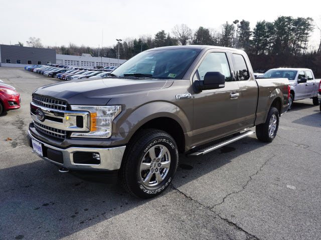 2018 F-150 Super Cab 4x4,  Pickup #SF28829 - photo 7