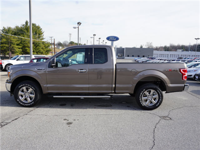 2018 F-150 Super Cab 4x4,  Pickup #SF28829 - photo 6