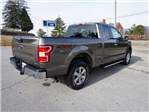 2018 F-150 Super Cab 4x4,  Pickup #SF28829 - photo 2