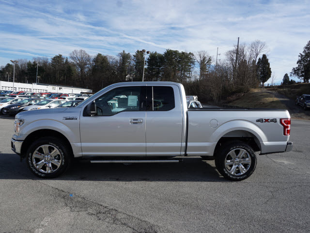 2018 F-150 Super Cab 4x4,  Pickup #SF28844 - photo 6