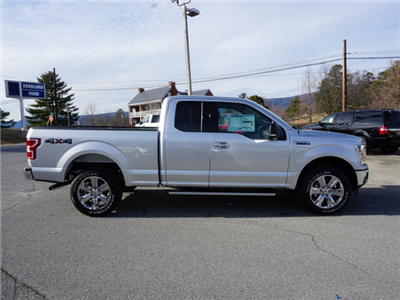 2018 F-150 Super Cab 4x4,  Pickup #SF28844 - photo 4