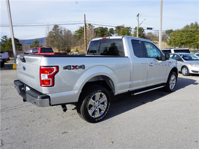 2018 F-150 Super Cab 4x4,  Pickup #SF28844 - photo 2