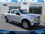 2018 F-150 Super Cab 4x4,  Pickup #SF28844 - photo 1