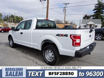 2018 F-150 Super Cab 4x4, Pickup #SF28850 - photo 6